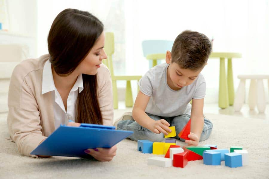 Applied Behavior Analysis Therapy | Bristol, TN | Phillips ABA Therapy