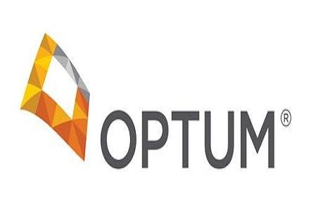 Optum Healthcare Logo