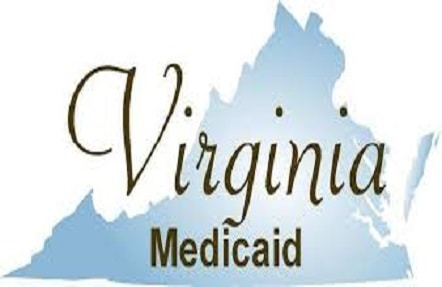 Virginia Medicaid Logo